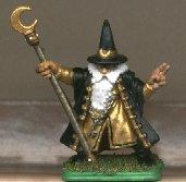 HeroQuest High Mage