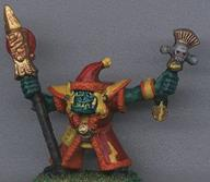 HeroQuest Orc Shaman