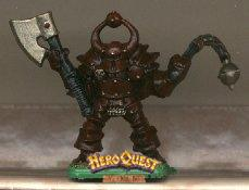 HeroQuest Doom Knight Two