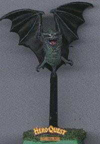 HeroQuest Giant Bat