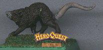 HeroQuest Giant Rat