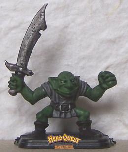 HeroQuest Goblin