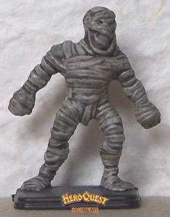 HeroQuest Mummy