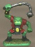 HeroQuest Orc